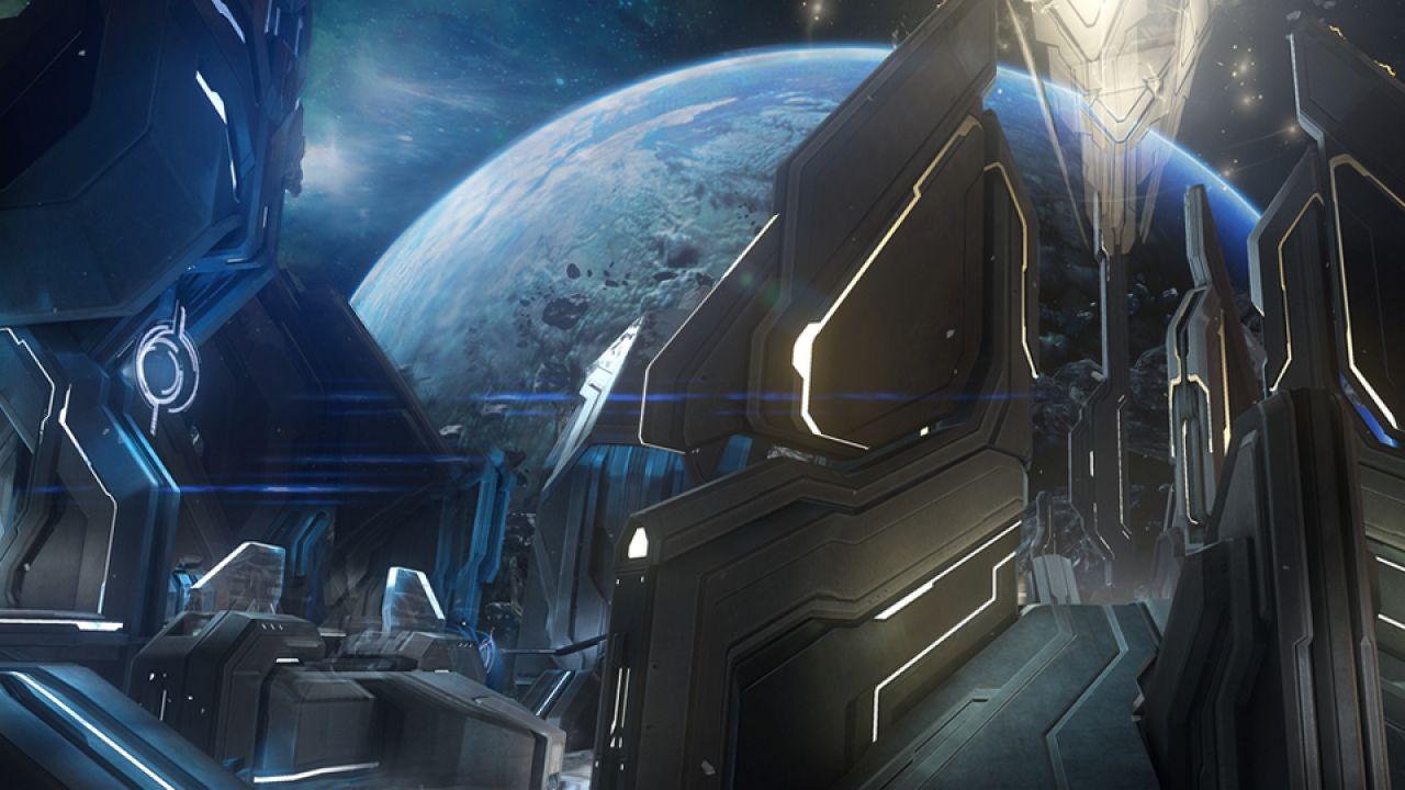 Microsoft afferma che il lancio di Halo 4 farà la storia dell'intrattenimento