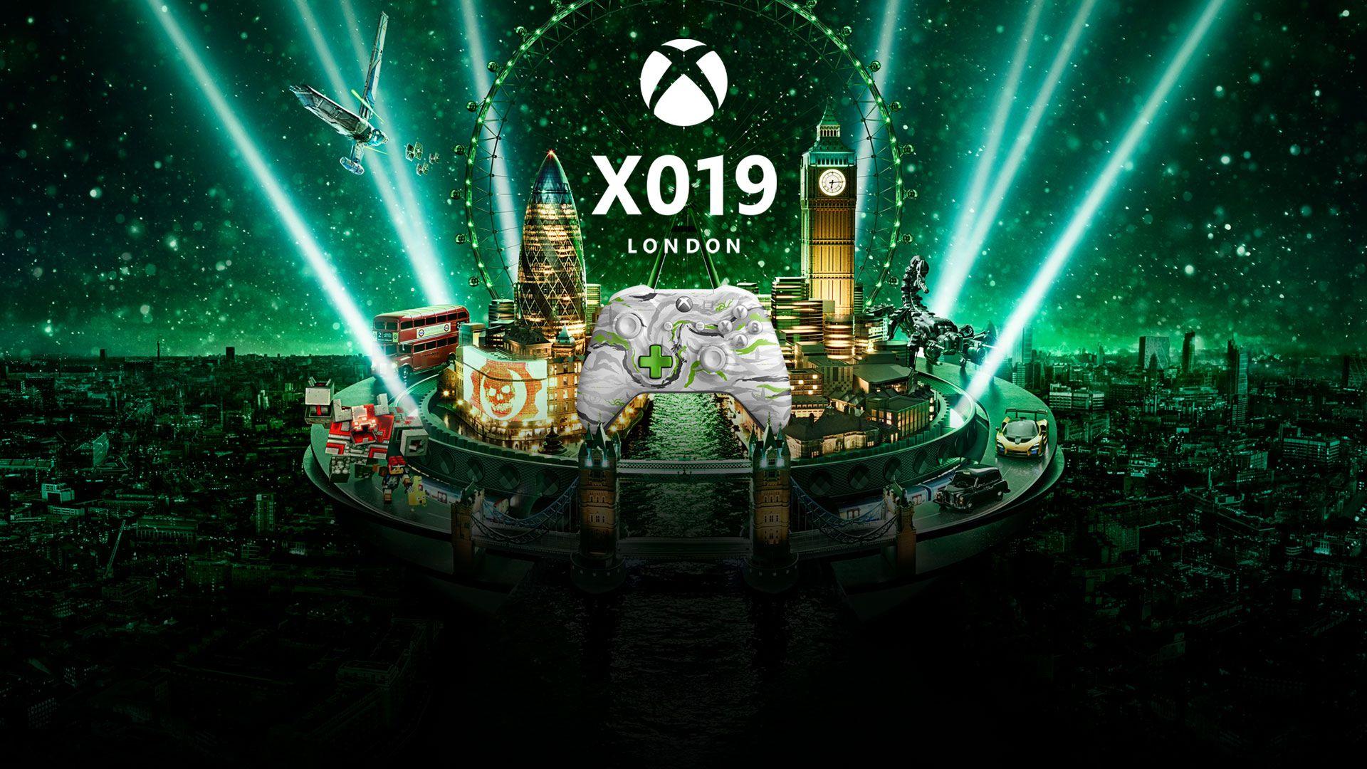Microsoft annuncerà nuovi giochi per Xbox One e PC all'X019 FanFest - Everyeye Videogiochi