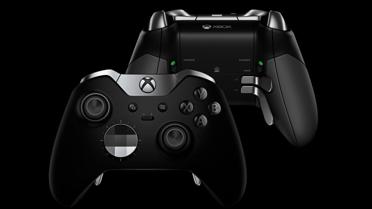 Microsoft annuncerà il nuovo Xbox One Elite Controller alla Gamescom?
