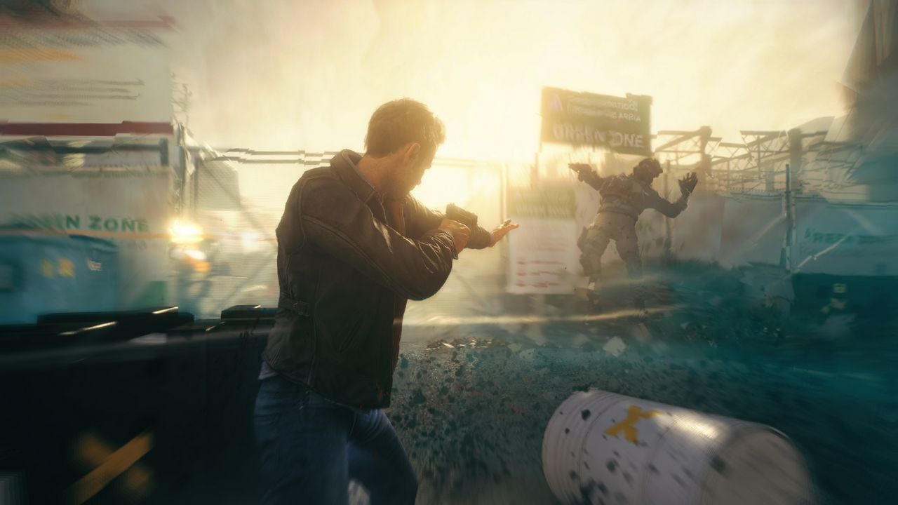 Microsoft annuncia eventi e livestream per festeggiare l'uscita di Quantum Break