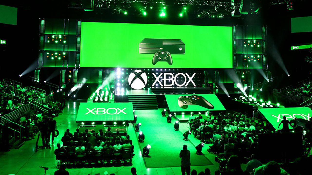 Microsoft annuncia i piani per l'E3 di Los Angeles