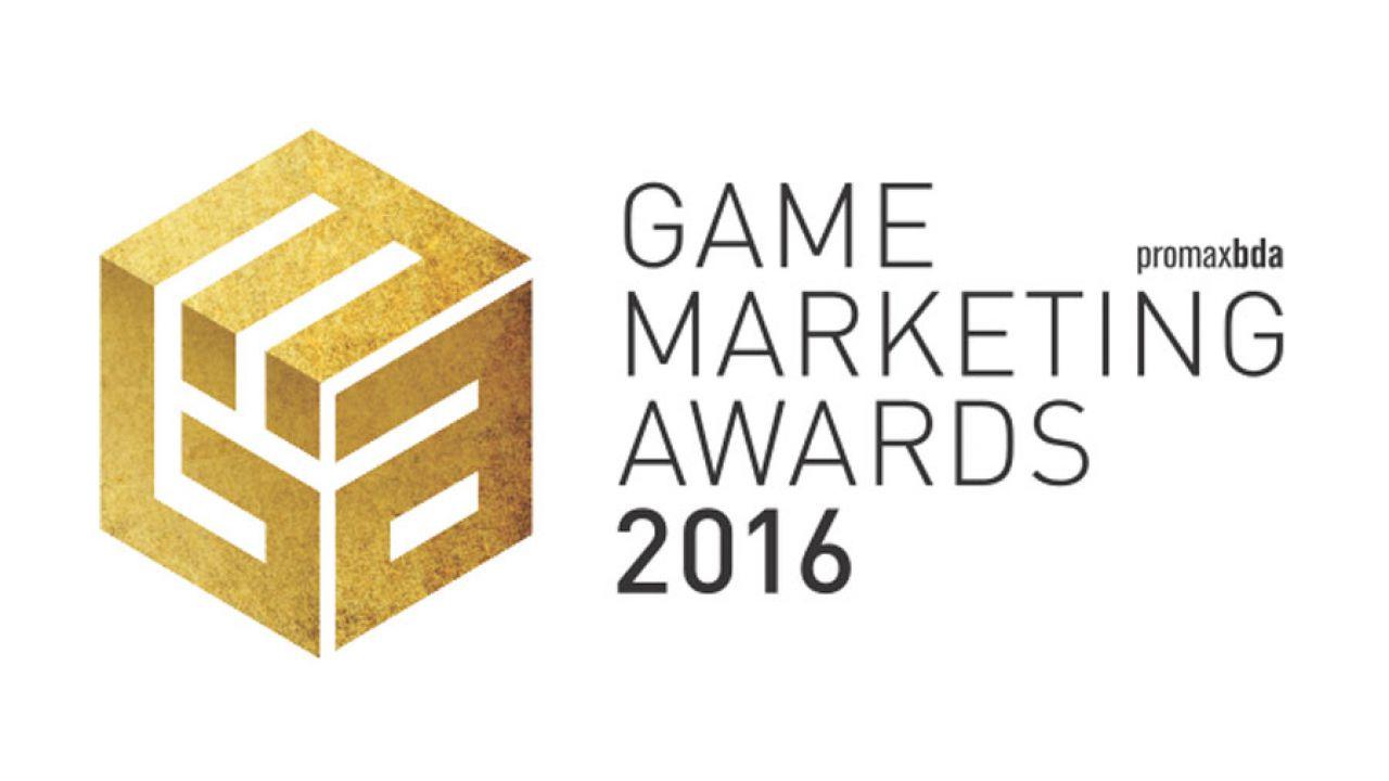 Microsoft e Bethesda protagonisti dei Game Marketing Awards 2016