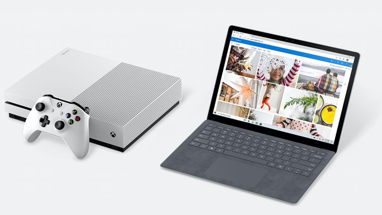 Microsoft, parte il Black Friday: fino a 500 Euro di sconto su prodotti Surface ed Xbox