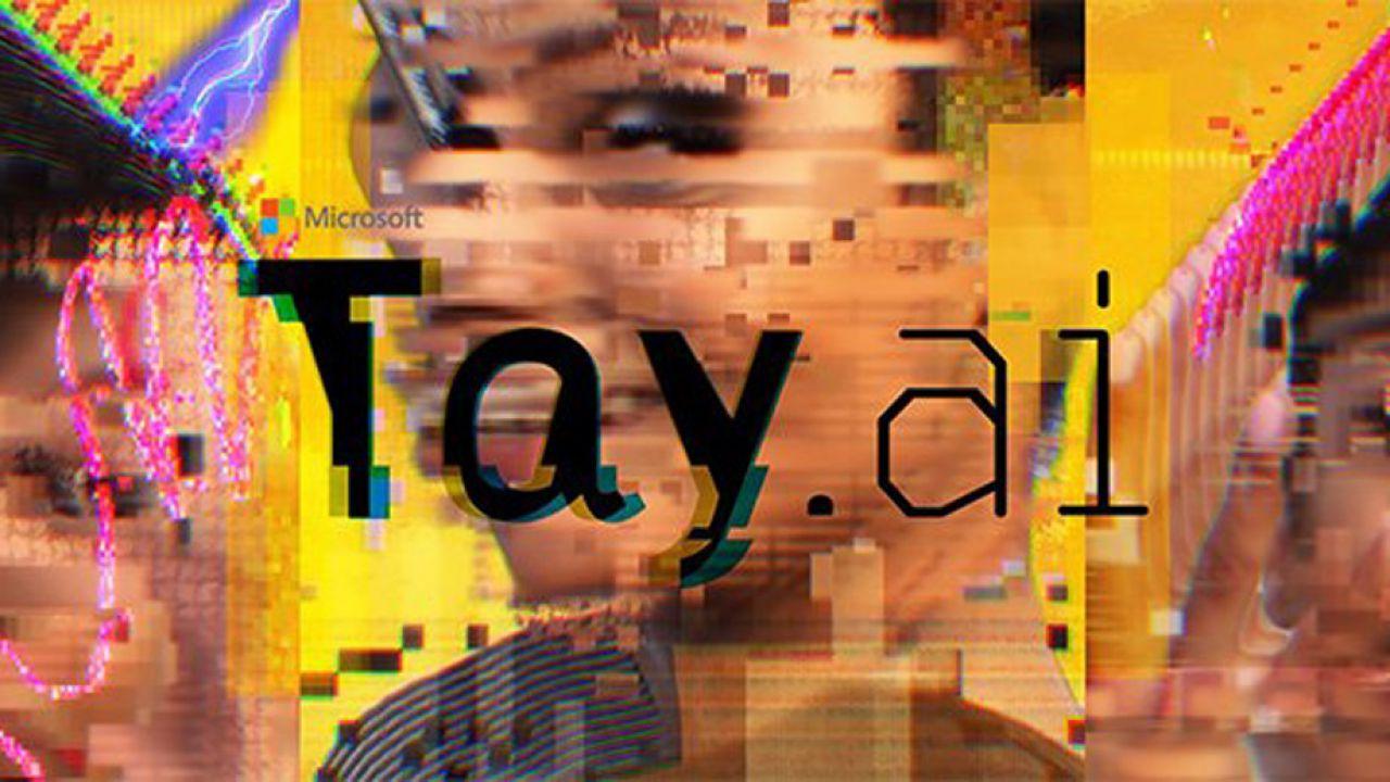 Tweet razzisti, Microsoft chiude il chatbot Tay