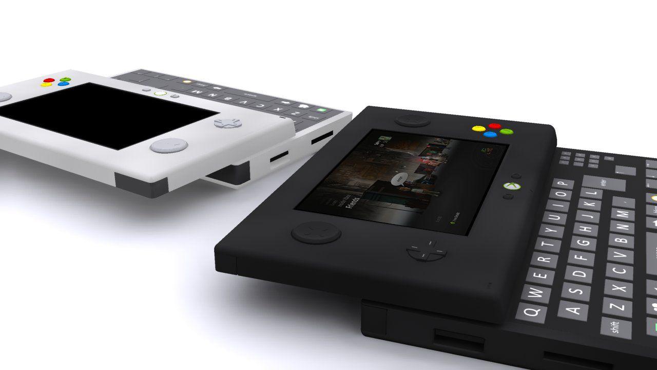 Microsoft ha considerato più volte una Xbox portatile