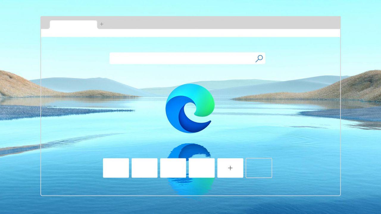 Microsoft Edge userà meno RAM 'congelando' le schede aperte