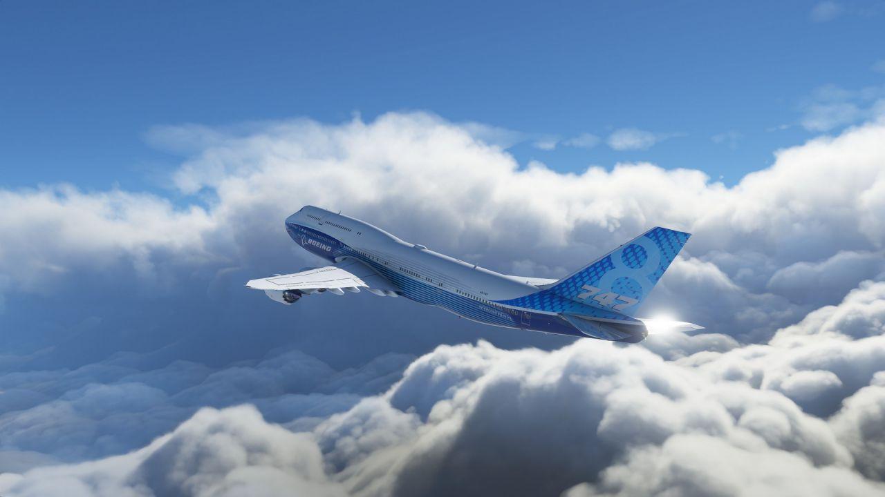 Microsoft Flight Simulator: lezioni di volo su Twitch, nuova serie dal 6 settembre