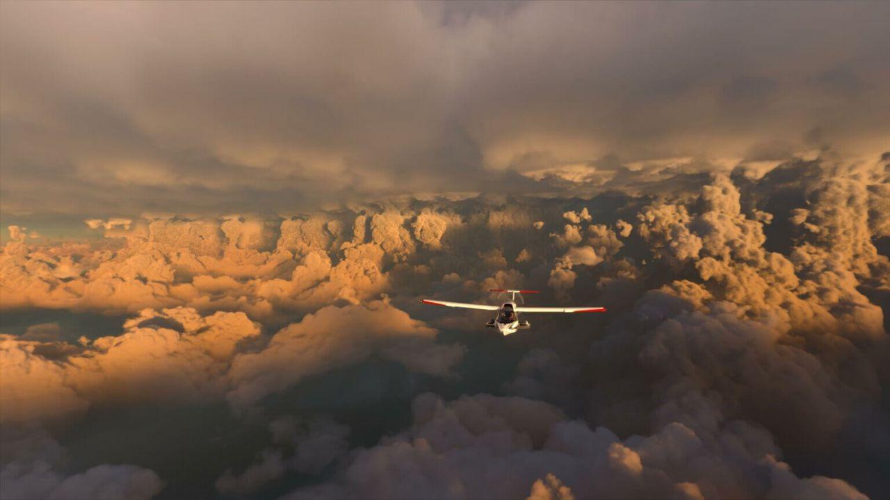 Microsoft Flight Simulator, update disponibile: migliori performance e molto altro