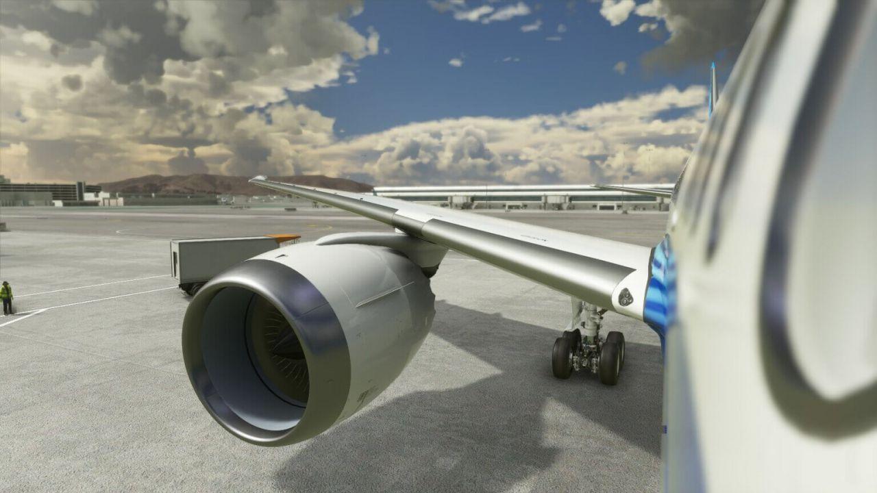Microsoft Flight Simulator, volare con un Twitch Play? Esperimento riuscito!