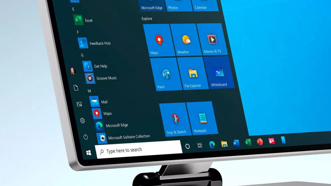Microsoft, grosse novità in arrivo per Windows 10: 'un ringiovanimento radicale'