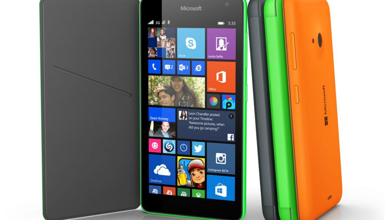 Lumia 650 annunciato il primo febbraio — Microsoft