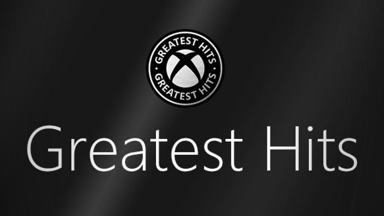 Microsoft lancia in Giappone l'iniziativa Greatest Hits