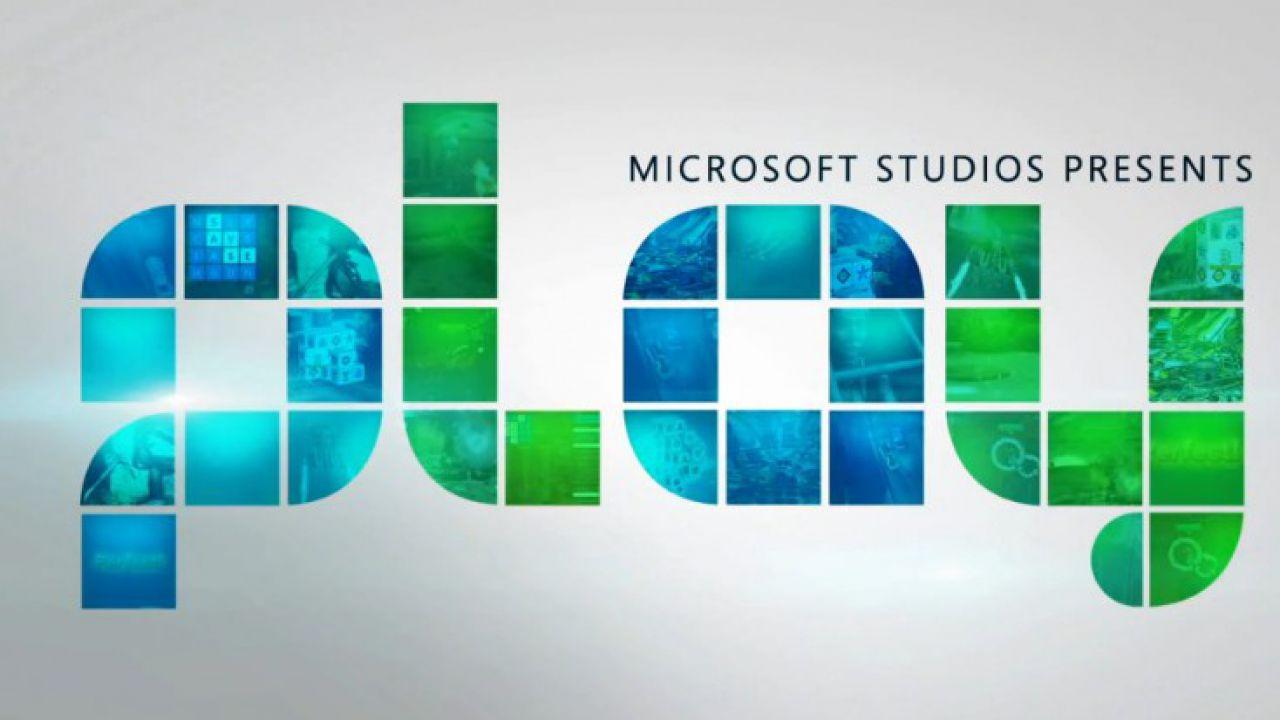 Microsoft lancia Play, piattaforma gaming per Windows 8