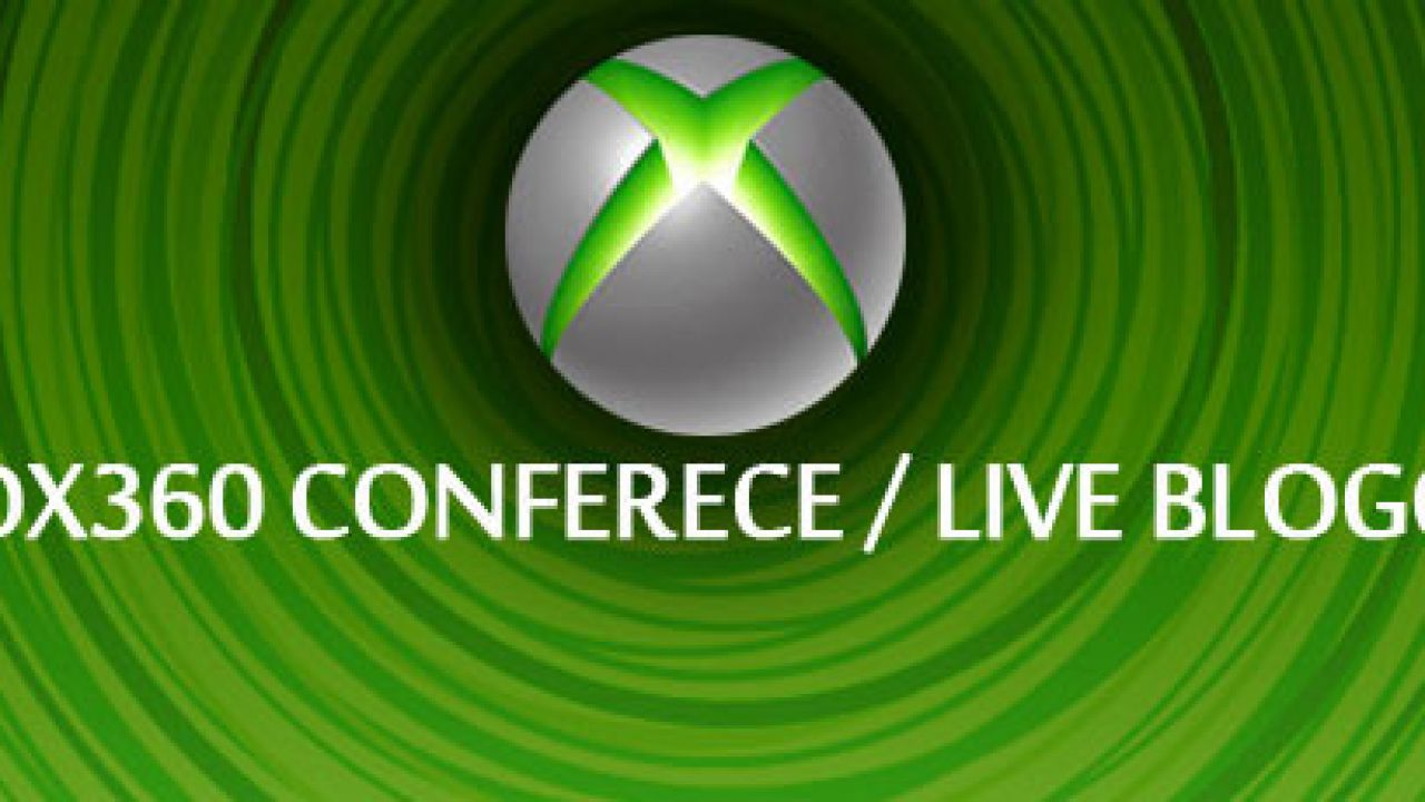 Microsoft Media Briefing @ E3 2010, seguilo live in streaming sul sito Xbox.com