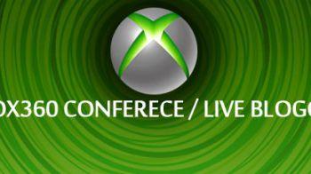 Microsoft Media Briefing @ E3 2010, seguilo live in streaming sul sito Xbox.com