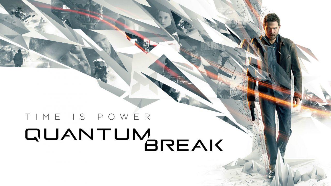 Microsoft mette in palio una Xbox One dedicata a Quantum Break