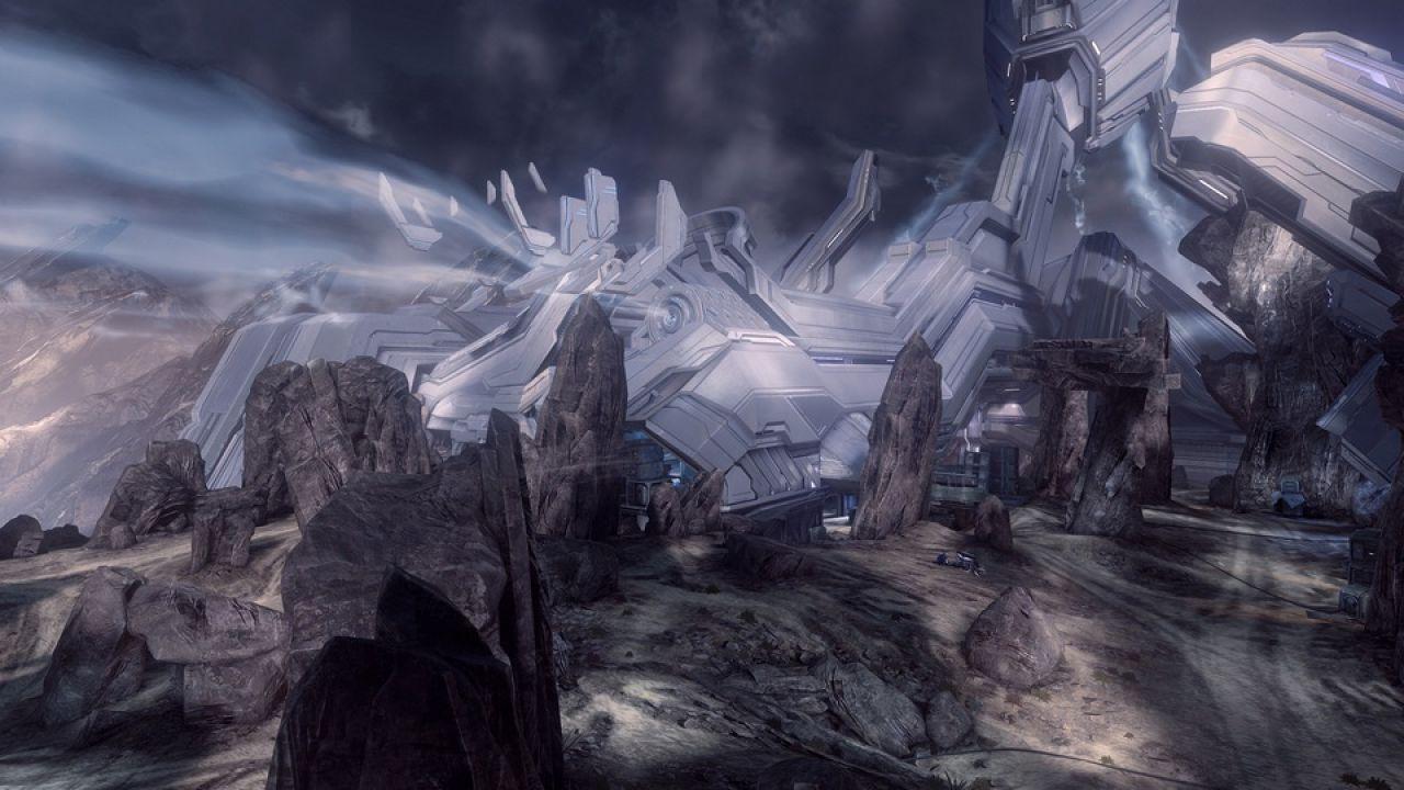 Microsoft non ha piani per la pubblicazione della serie Halo su Steam
