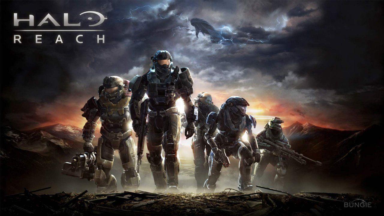 Microsoft non ha piani per un remake di Halo Reach