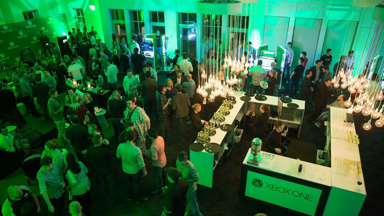 Microsoft porterà più di 90 postazioni di gioco al Comic-Con di San Diego
