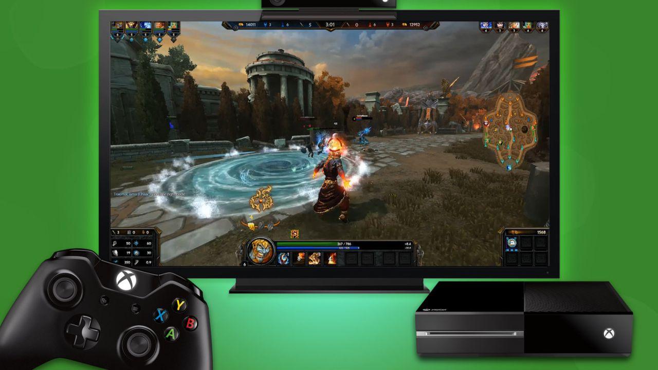 Microsoft presenta l'aggiornamento di novembre di Xbox One
