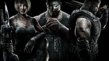 Microsoft ricorda il lancio di Gears of War 3 in attesa di svelare novità sul futuro della serie