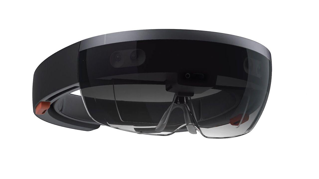 Microsoft rivela l'hardware di HoloLens: Ecco cosa monta il visore