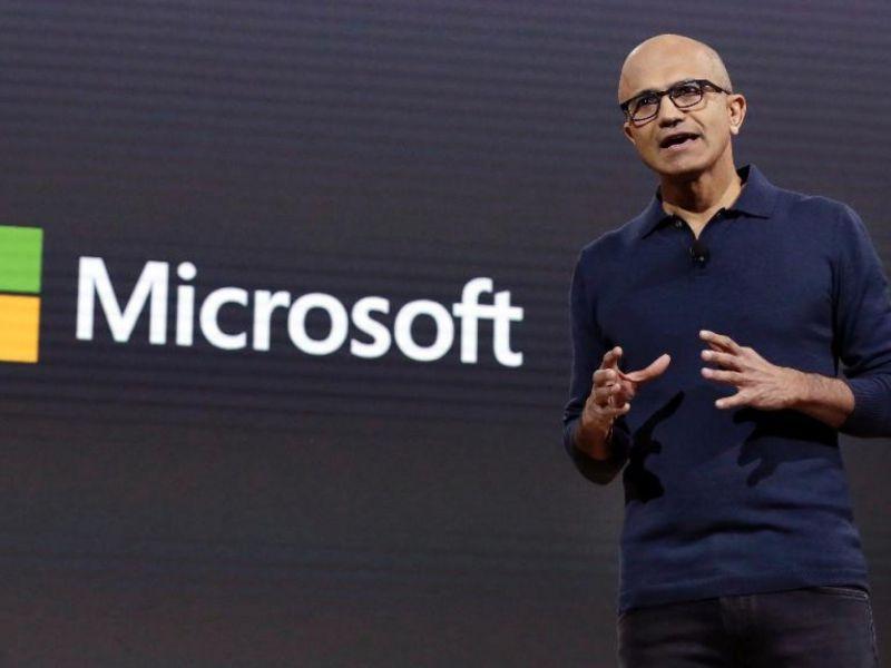 Microsoft, Satya Nadella dice no allo smart working permanente