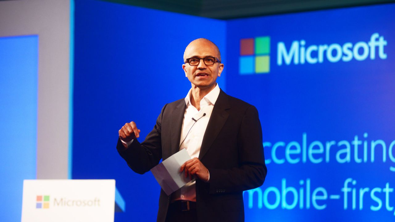 Android, Microsoft arruola anche Lenovo e Motorola nella battaglia contro Google