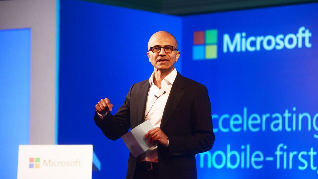 Microsoft sigla una partnership con Lenovo