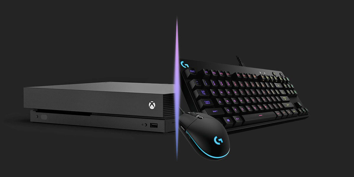 Is Microsoft working with Razer to bring the mouse and keyboard to