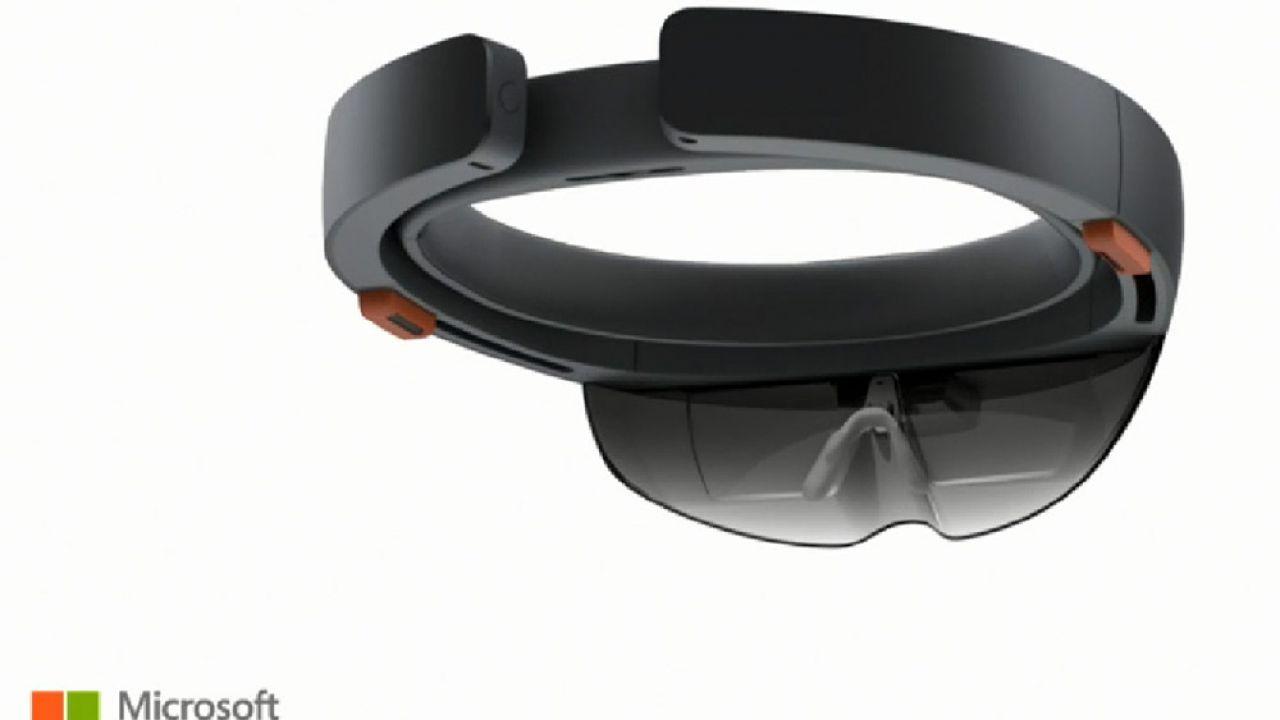 Microsoft sta lavorando a giochi compatibili con HoloLens