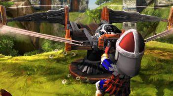 Microsoft Studios annuncia Wreckateer, nuovo Xbox Live Arcade per Kinect