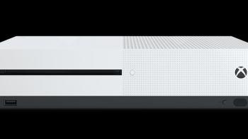 Microsoft svela Xbox One S