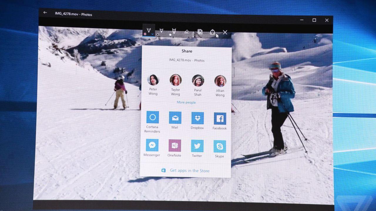 Facebook Messenger per Windows 10, arrivano le chiamate audio e video