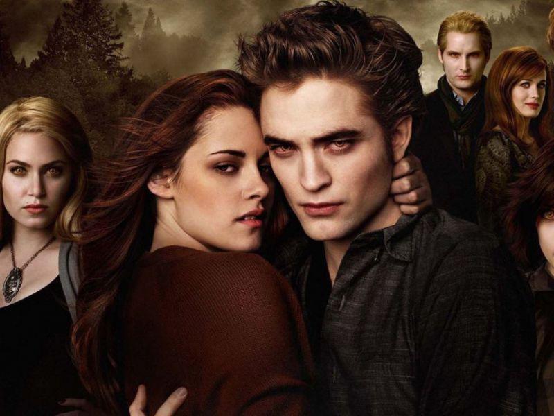 Midnight Sun, ecco perché il nuovo romanzo di Twilight arriverà in estate