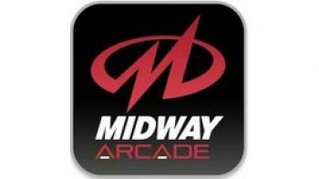 Midway Arcade App ora disponibile  per iPad, iPhone e iPod touch