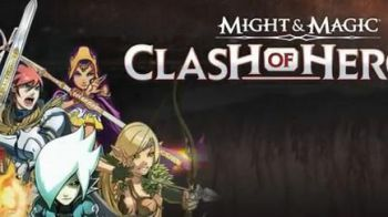 Might and Magic Clash of Heroes in arrivo su PC