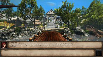 Might and Magic X Legacy, disponibile il DLC Il Falcone e l'Unicorno