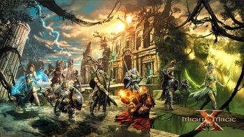 Might and Magic X Legacy è disponibile per PC