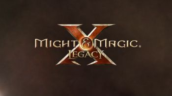 Might and Magic X Legacy : Live