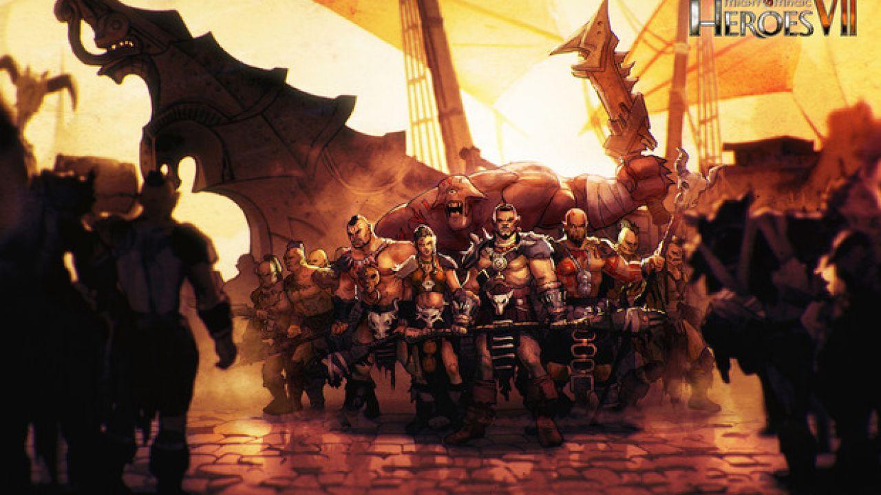 Might & Magic Heroes 7, la seconda beta partirà il 26 agosto