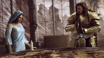 Might & Magic Heroes VII si mostra in un trailer