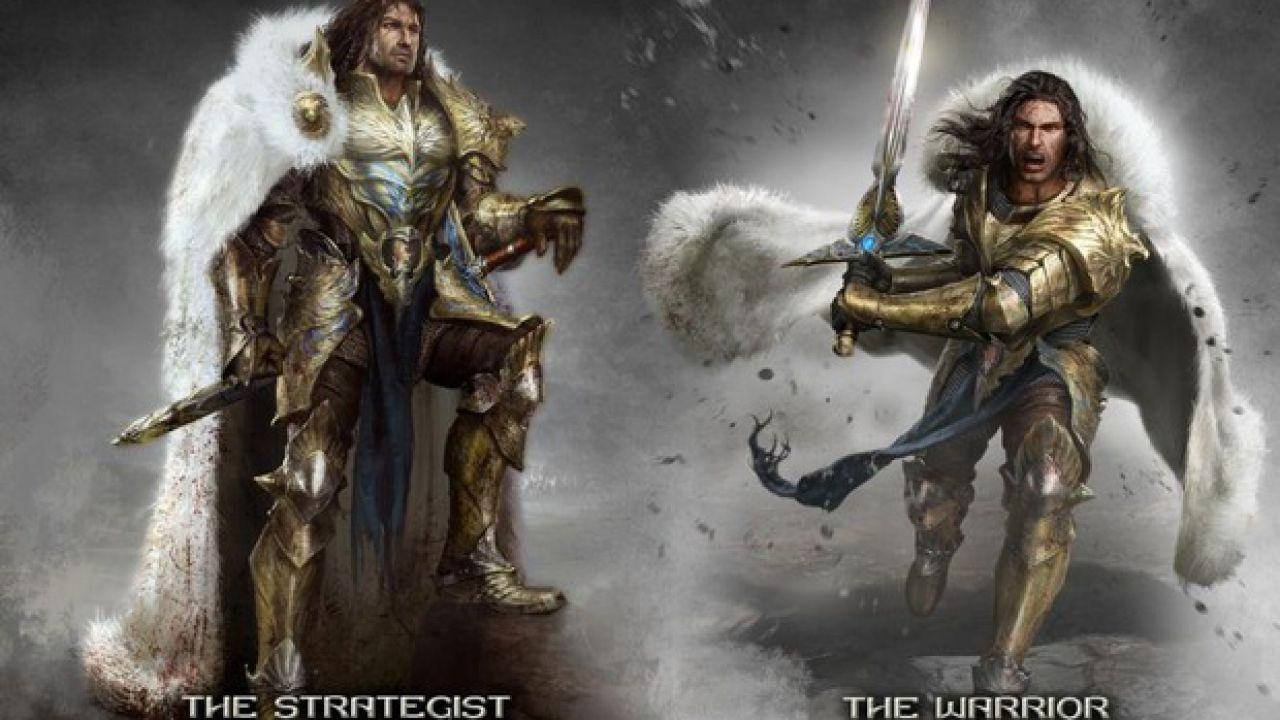 Might & Magic Heroes VII: un sondaggio per scegliere i contenuti della Collector's Edition