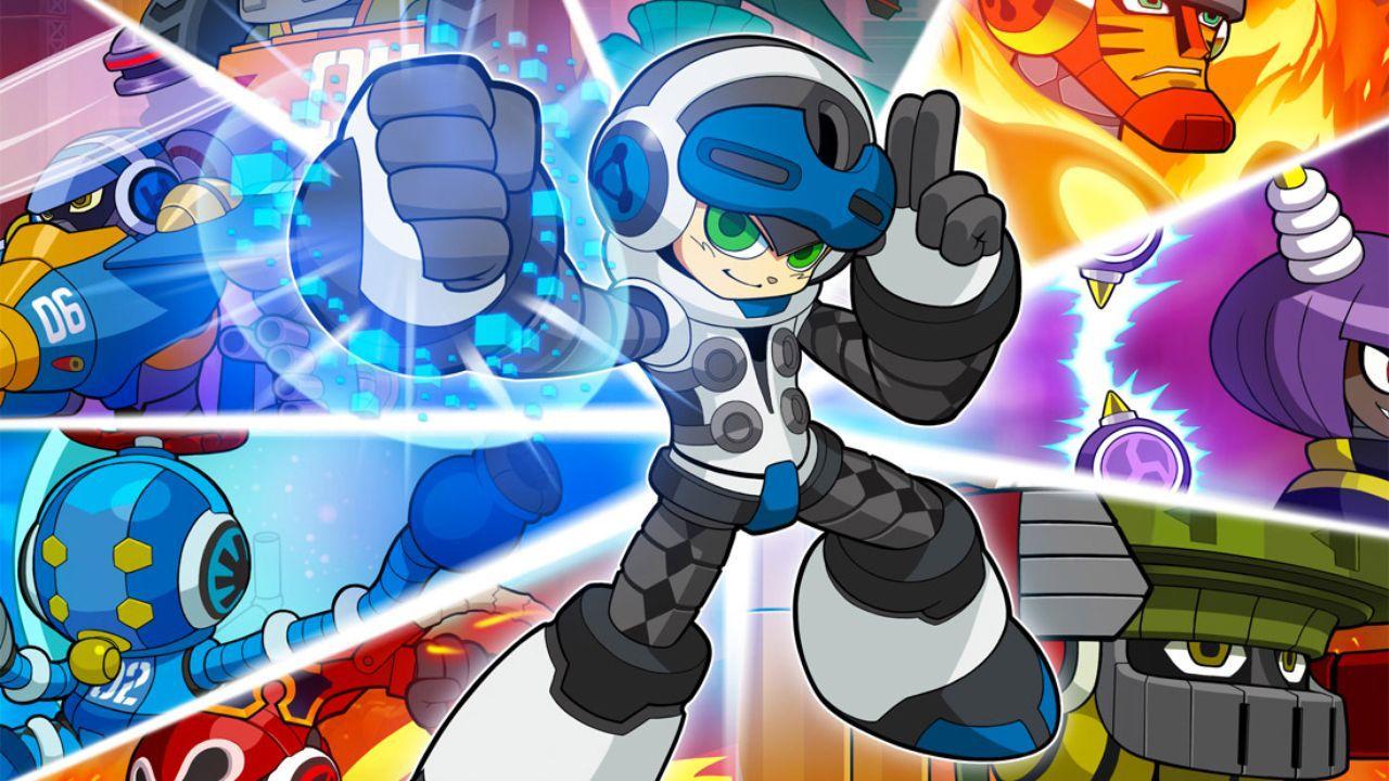 Mighty No .9: problemi per la versione Wii U