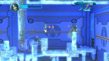 Mighty No. 9: Digital Foundry analizza le versioni PC e Wii U