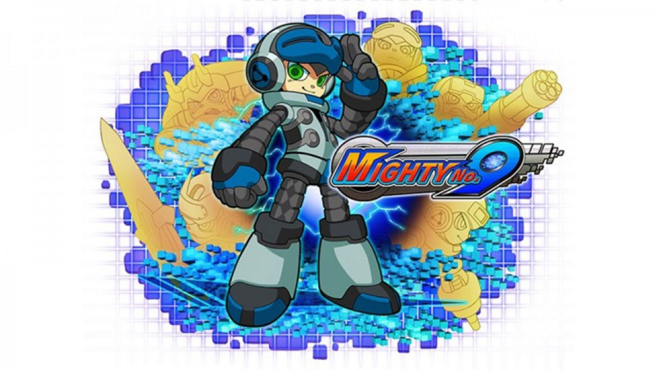 Mighty No. 9: ecco perchè la demo è in ritardo
