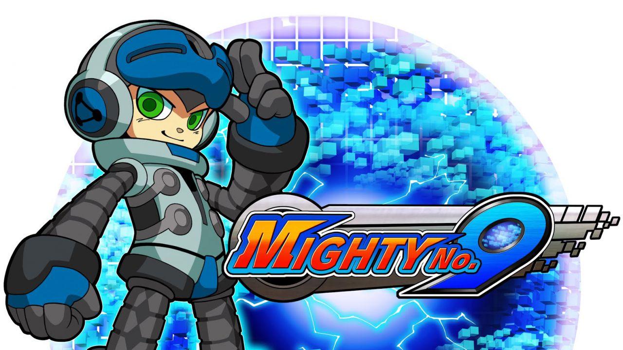 Mighty No. 9: trapela l'elenco dei trofei sbloccabili
