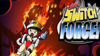 Mighty Switch Force 2: confermata la data di uscita europea