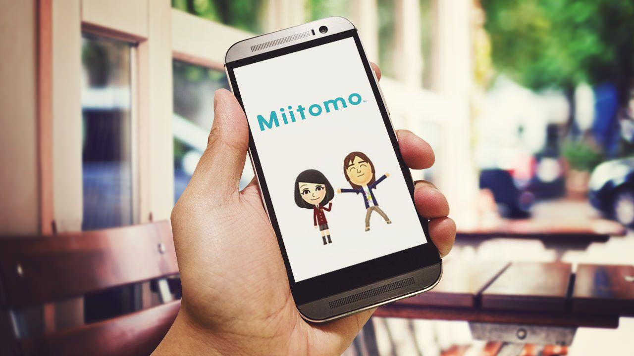 Miitomo è l'app gratuita più scaricata da Google Play Store in Giappone