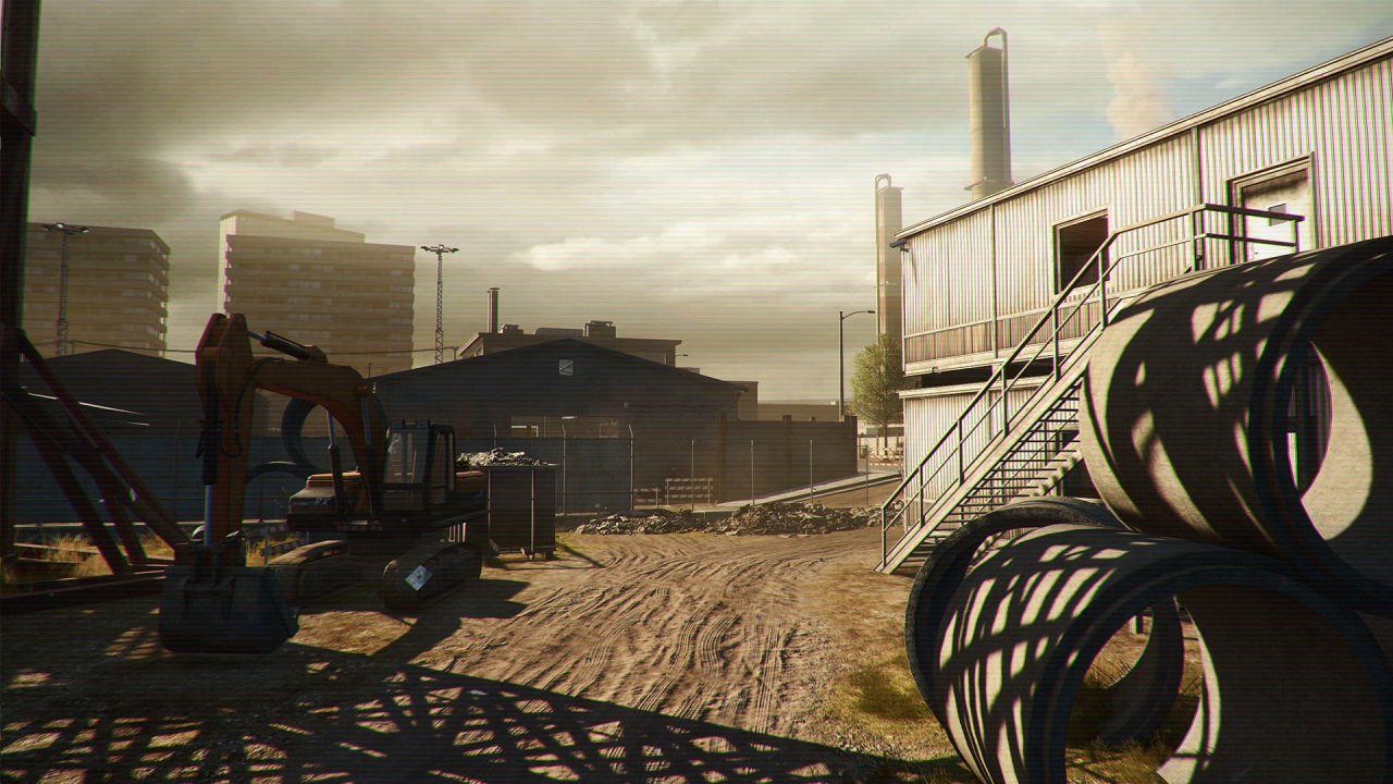 Mike Glosecki di Visceral Games parla della versione PC di Battlefield Hardline